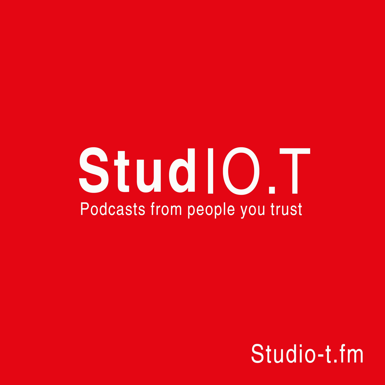 Studio.T Podcast
