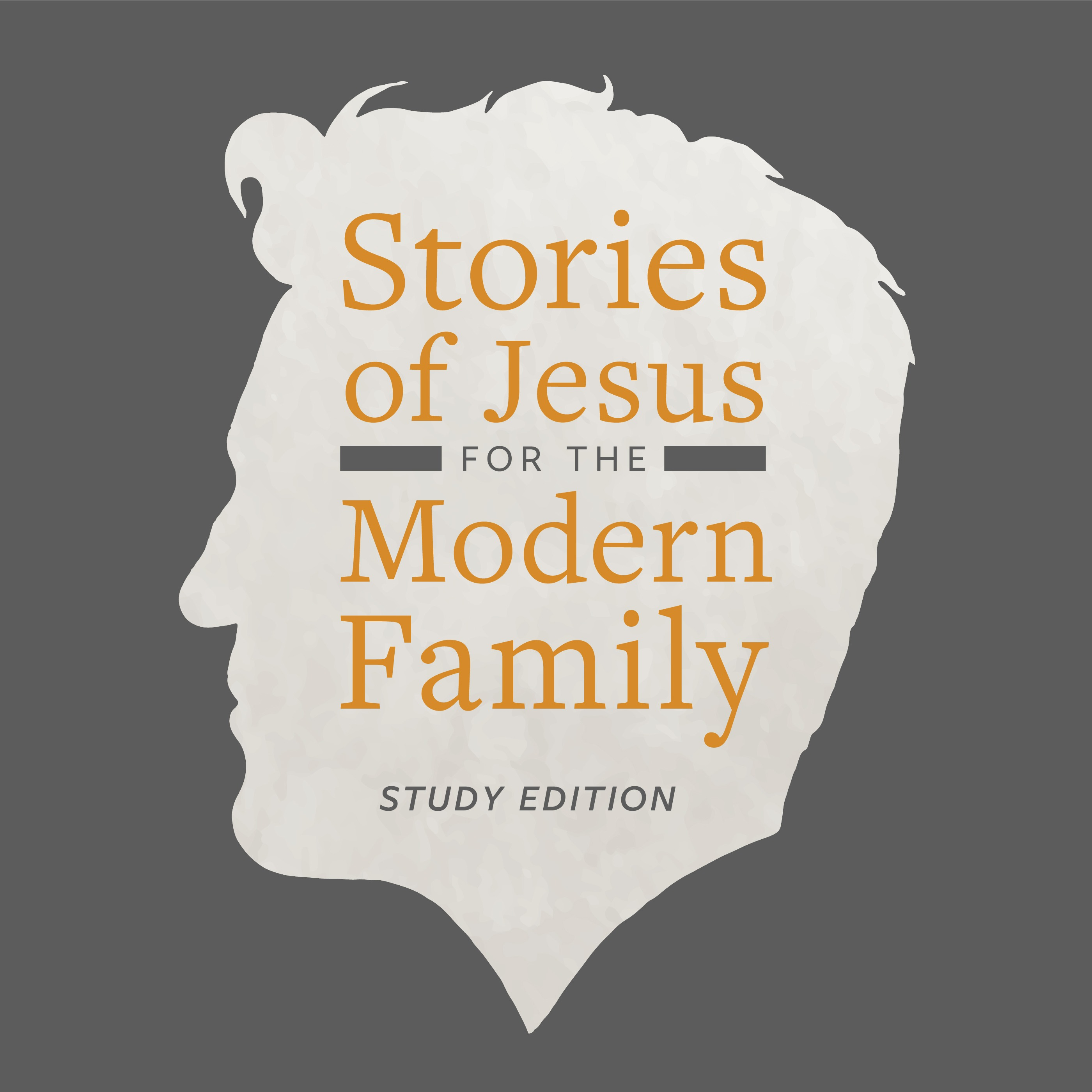 Stories of Jesus for the Modern Family - Study Edition
