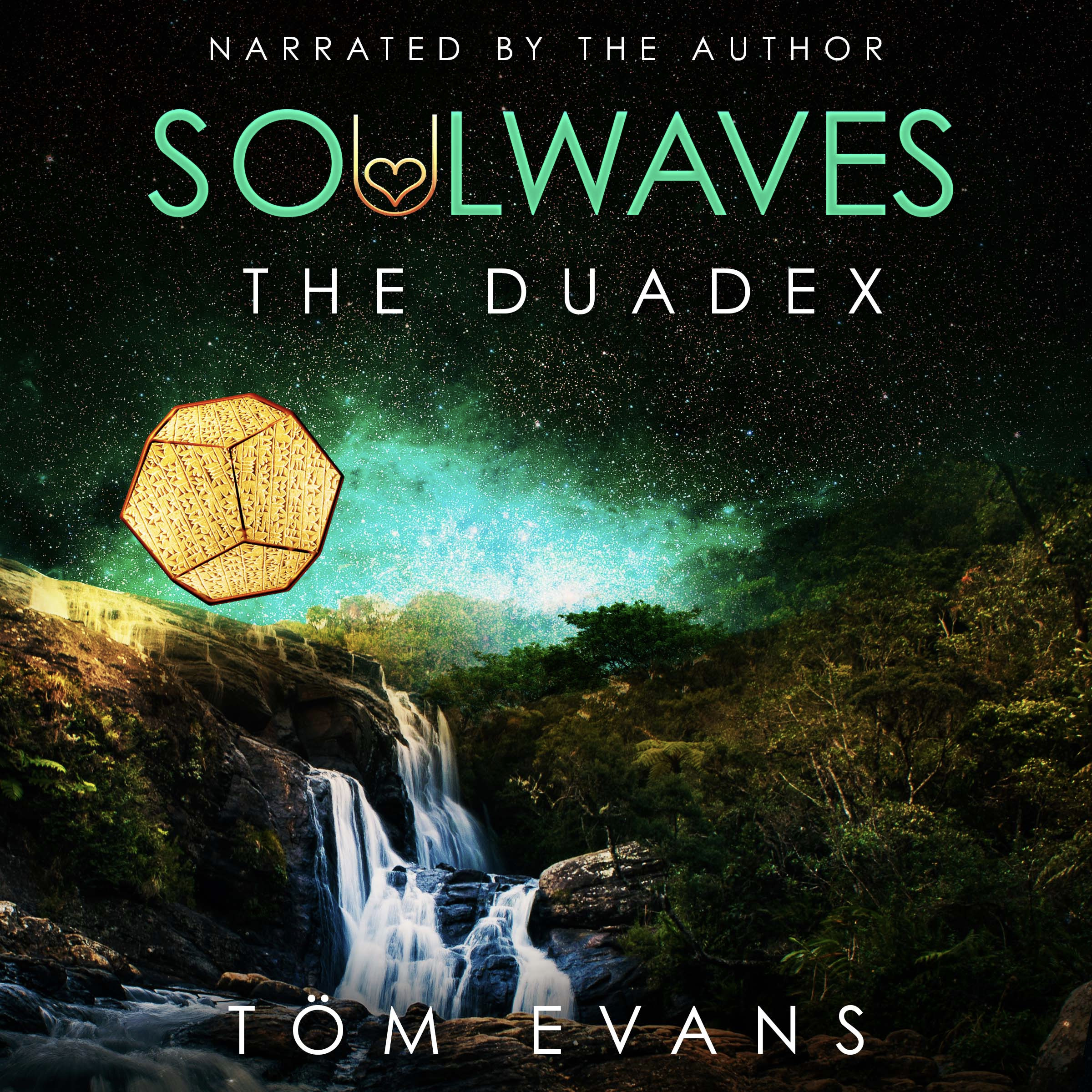 Soulwaves : The Duadex