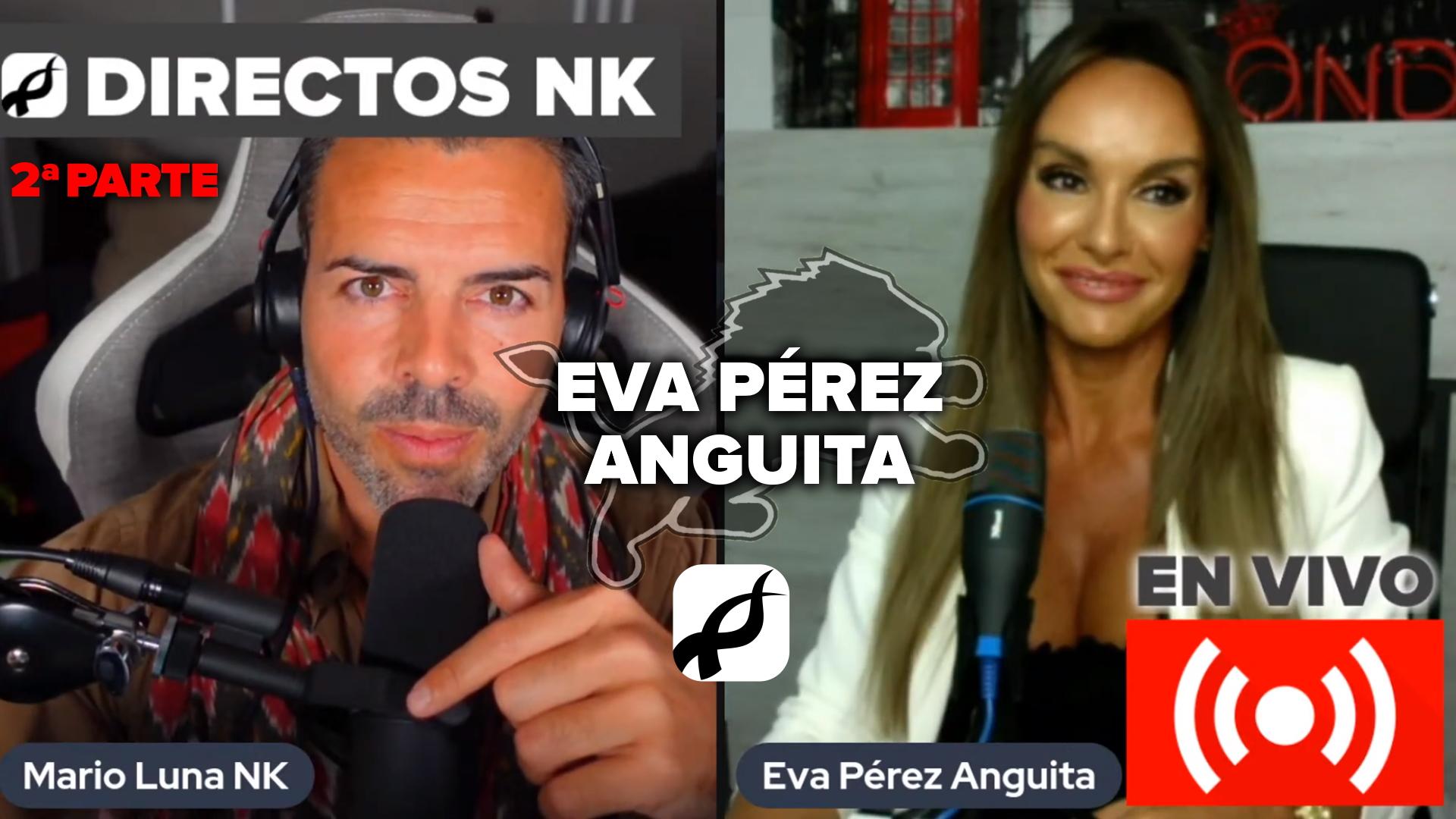 Cómo ser emprendedor e invertir en bolsa, con Eva Pérez & Mario Luna | Bestias Financieras #002/2