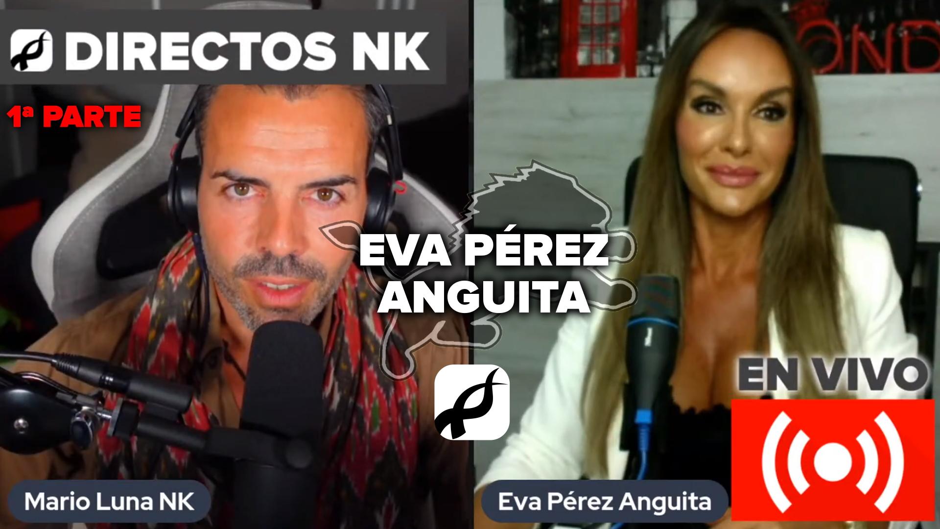 Caracteristicas de una persona emprendedora, con Eva Pérez & Mario Luna | Bestias Financieras #002/1