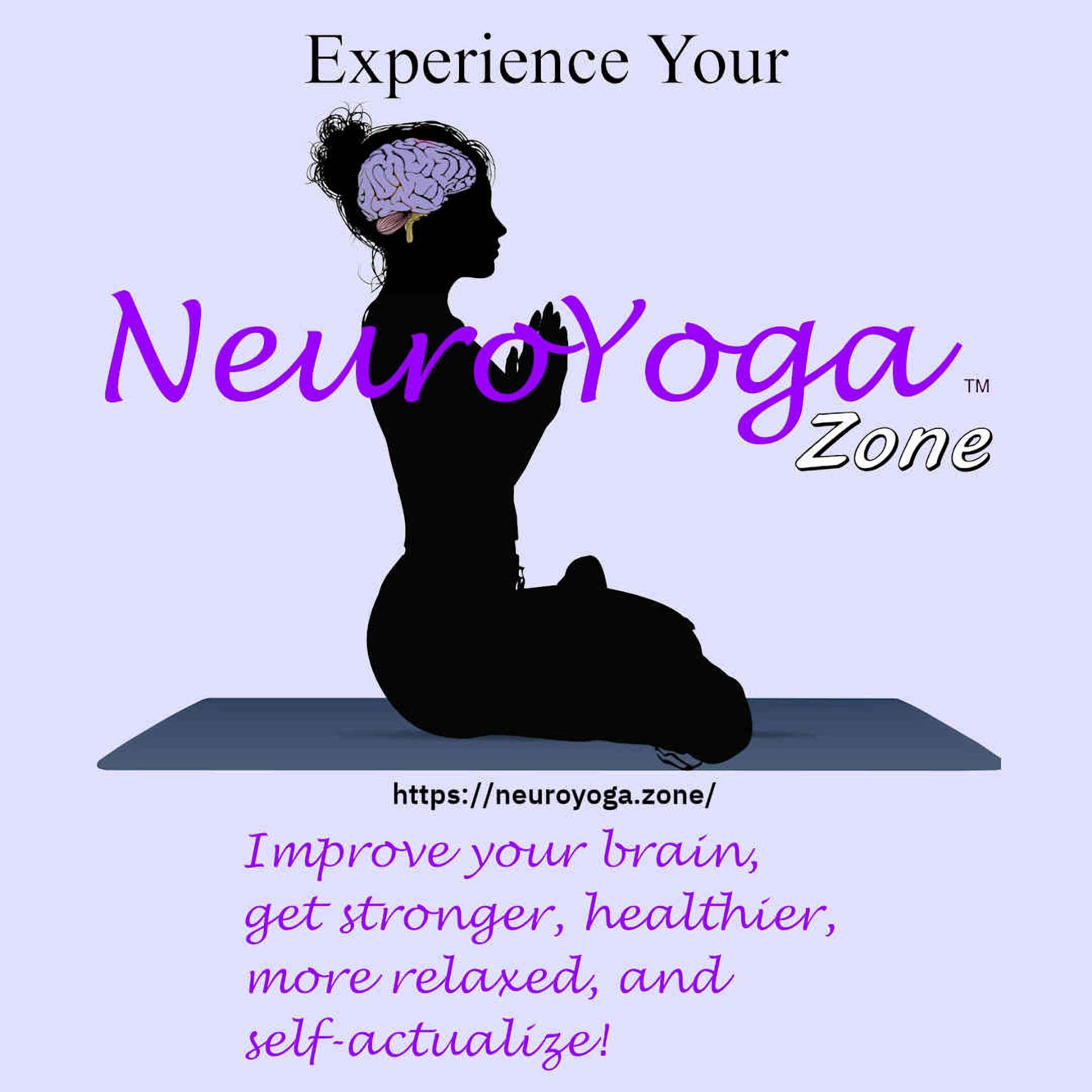 NeuroYoga.Zone™ Meditations