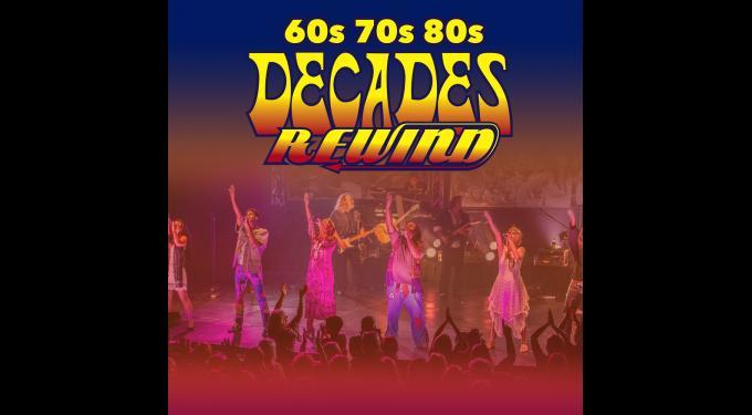 Decades Rewind - Cutler Bay
