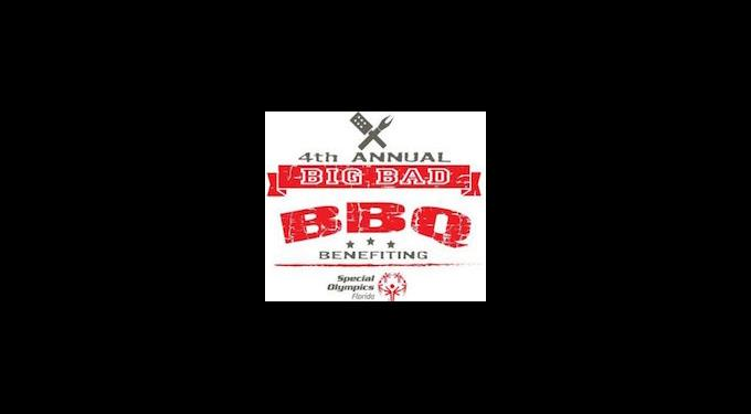 Annual Big Bad BBQ for Special Olympics