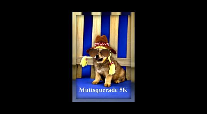 5K Muttsquerade