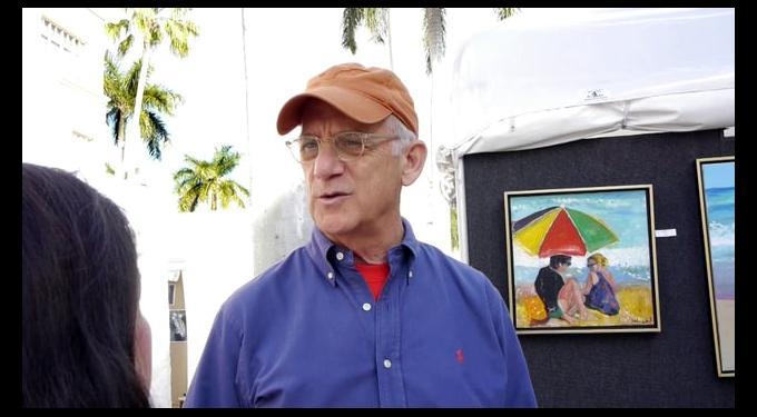 Boca Raton Art & Craft Festival