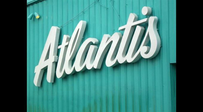 Atlantis Skateway