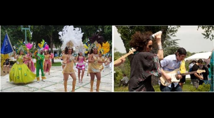 Brazilian Beat Festival