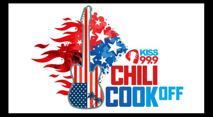 99.9 KISS Country Chili Cookoff
