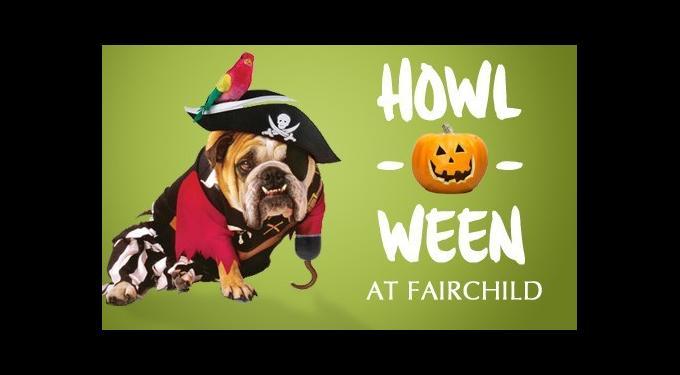 Fairchild's Howl O Ween