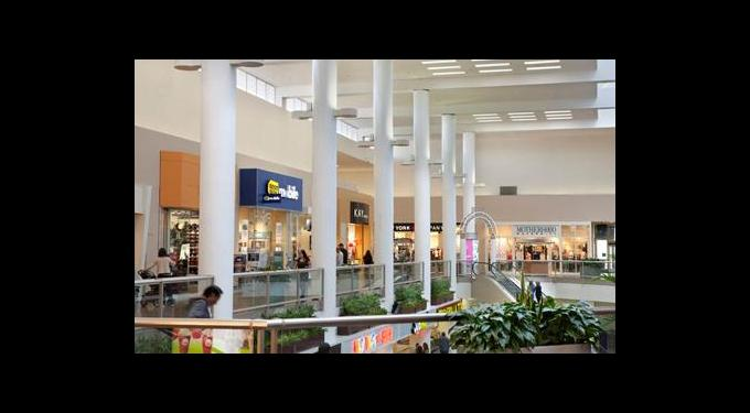 Southland Mall Halloween