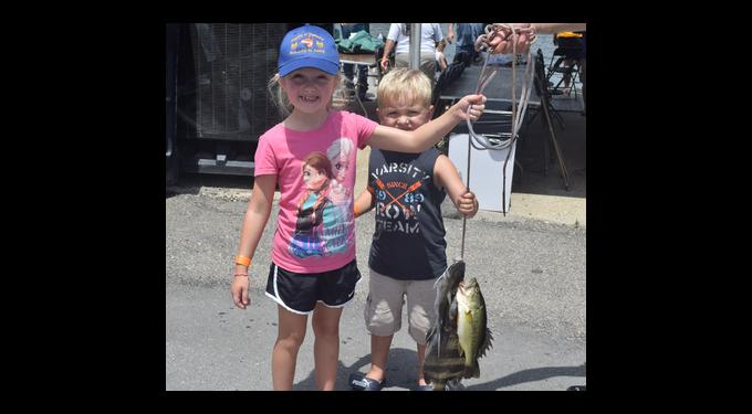 Annual Take A Kid Fishin Rodeo South Florida Finds