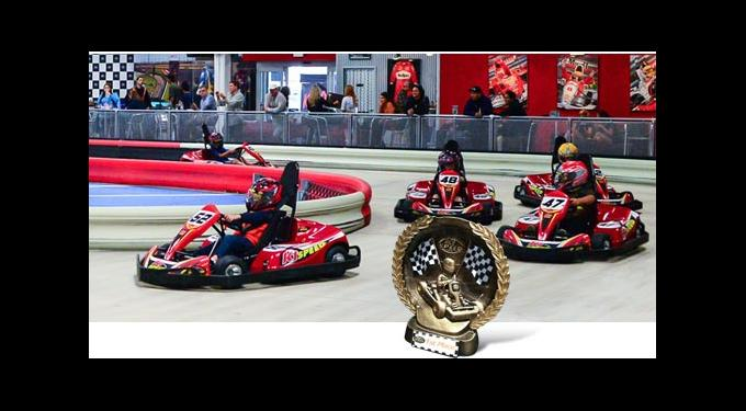 K1 Speed Miami