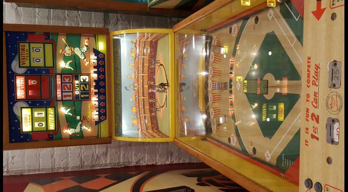 Silverball Museum