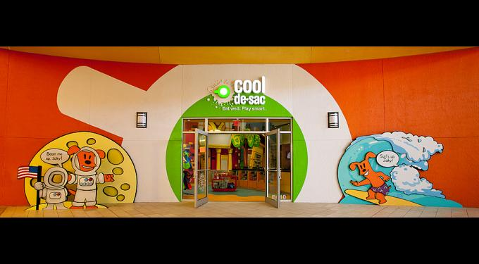 Cool de Sac Dolphin Mall
