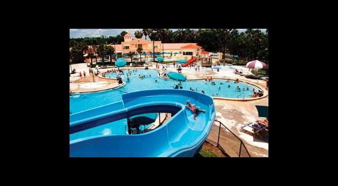 Cypress Park & Pool