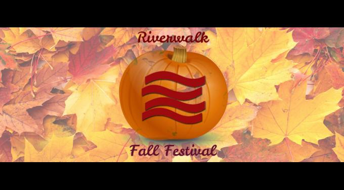 Annual Riverwalk Fall Festival