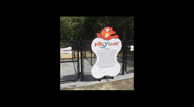 Hollywoof Dog Park