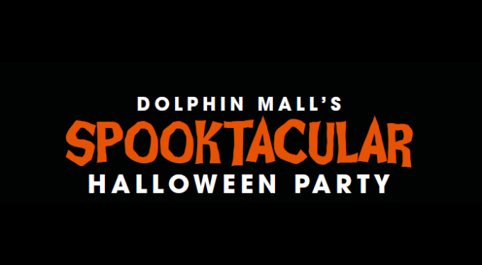 Dolphin Mall Spooktacular Halloween Party