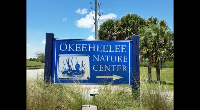 Okeeheelee Nature Center