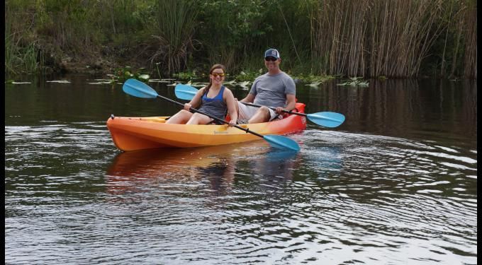Everglades Swamp Tours