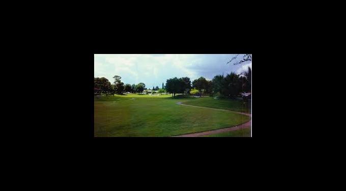 Barwick Park