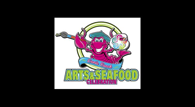 Dania Beach Art and Seafood Celebration