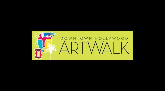Hollywood Artwalk
