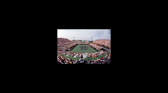 City of Delray Beach Tennis Center