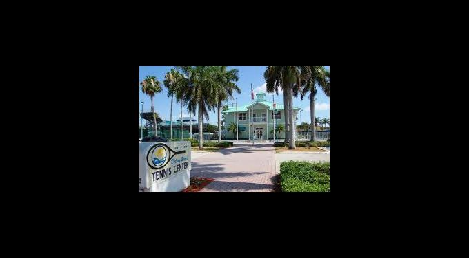City of Delray Beach Tennis Center