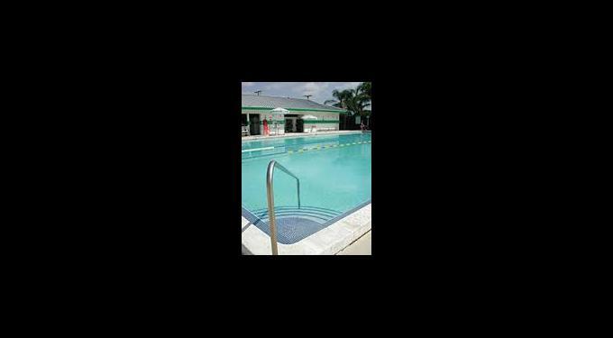 Pompey Park Pool