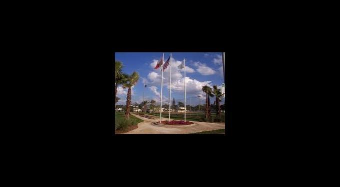 Ira Van Bullock Park