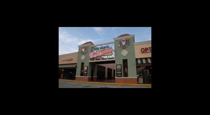 Phoenix Theaters Lake Worth 8