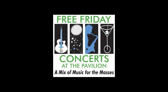 Friday Free Concerts