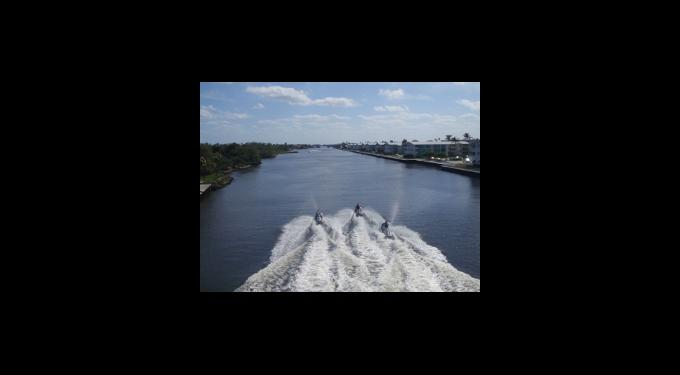 Intracoastal Jet-Ski Rental Inc.