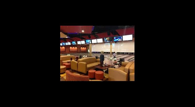 Franks Cinebowl at Delray Marketplace
