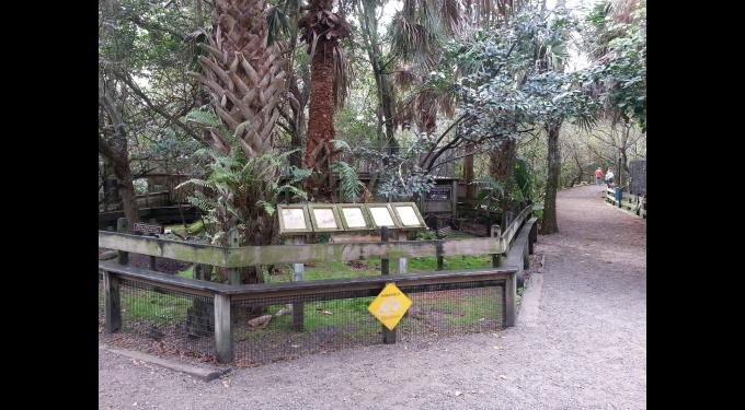 Busch Wildlife Sanctuary at Loxahatchee River District