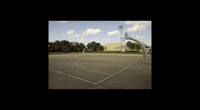 West Jupiter Recreation Center