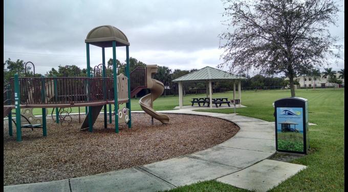 Mike Machek Boy Scout Park