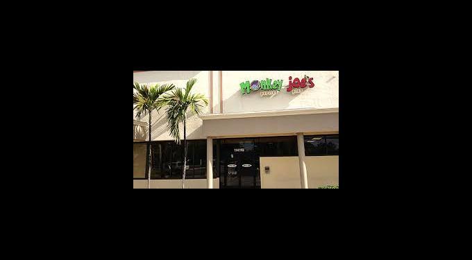 Monkey Joe's Boca Raton