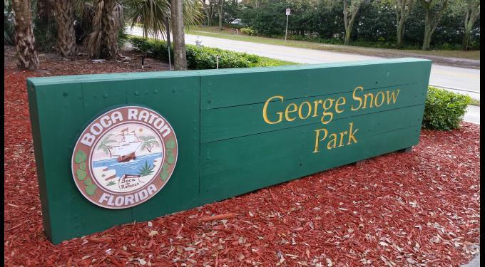 George Snow Park