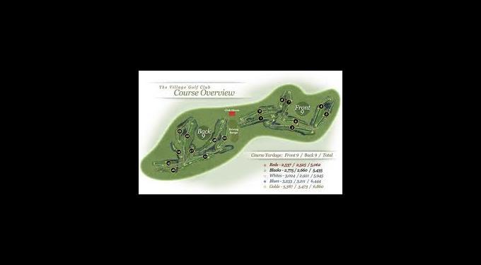 Village Golf Club