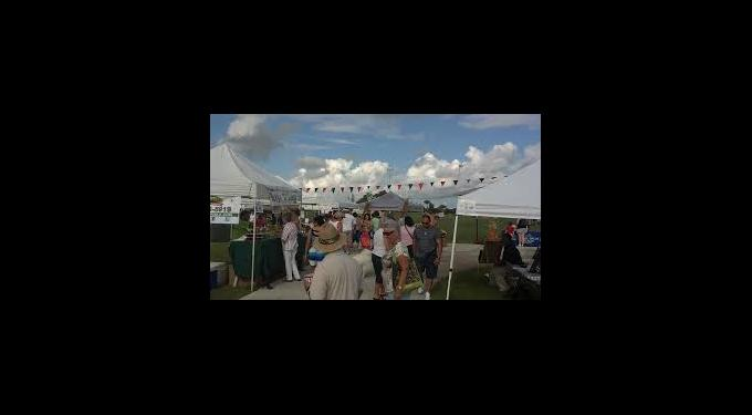 The Village of Royal Palm Beach Green Market and Bazaar