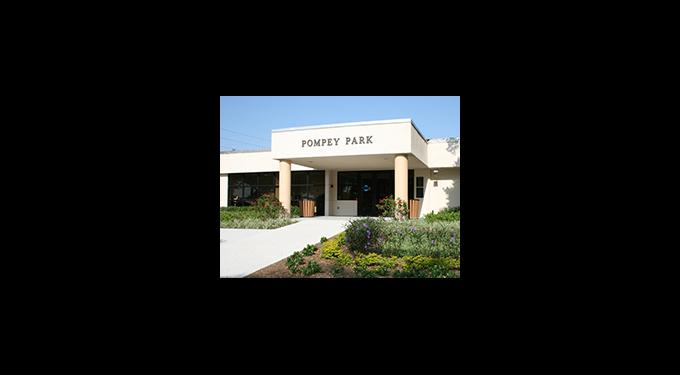 Pompey Park and Recreation Center