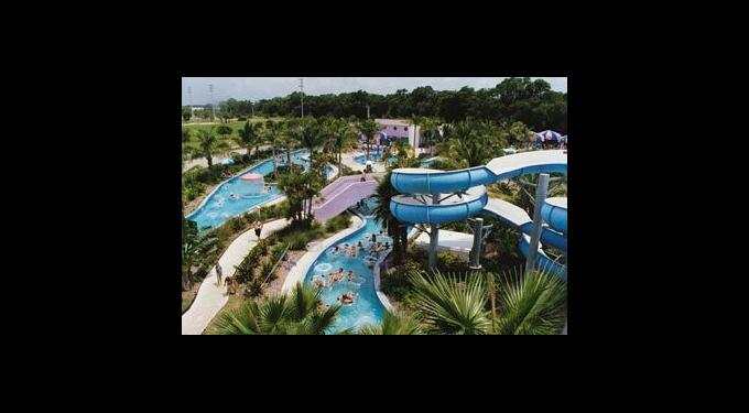 Coconut Cove Waterpark