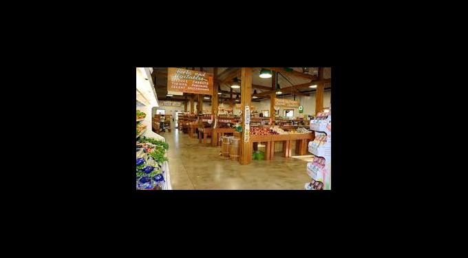 Bedners Farm Fresh Market
