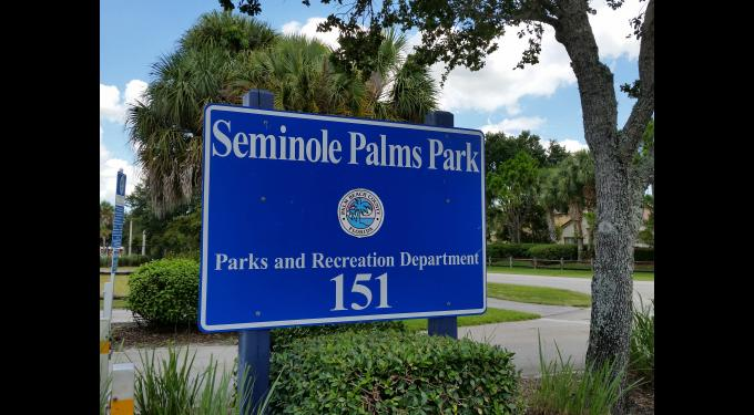 Seminole Palms Park