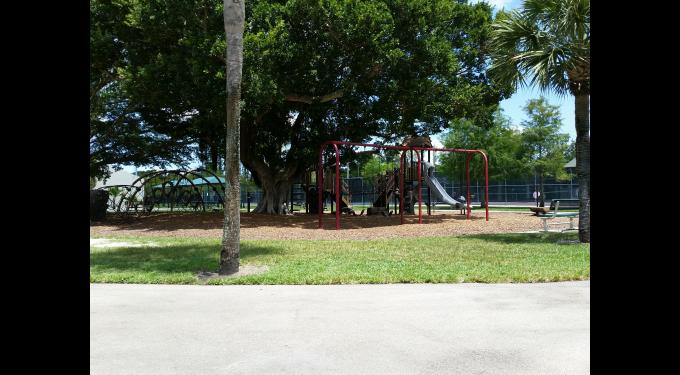 Camellia Park