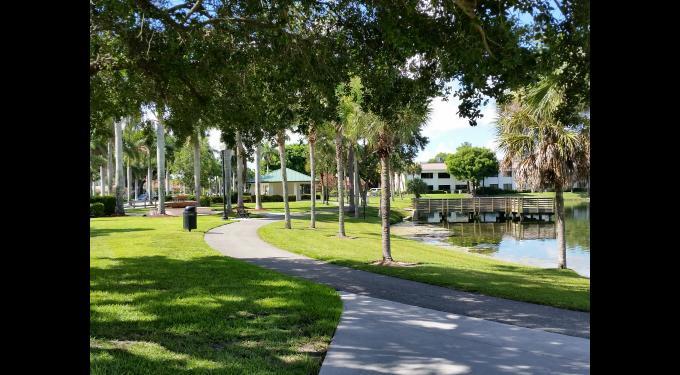 Lakeside Challenger Park