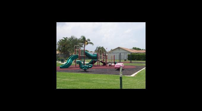 Penzance Park